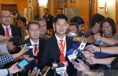 Raja Sapta Oktohari Bakal Laporkan Balik Para Pelapornya - JPNN.com