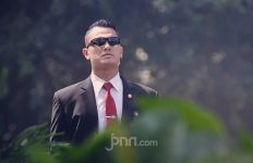 Wiranto Ditusuk, Bagaimana Pengamanan Jokowi? - JPNN.com