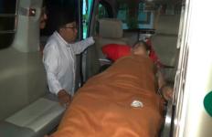 Satu Warga Blitar Sakit Saat Melarikan Diri dari Kerusuhan - JPNN.com