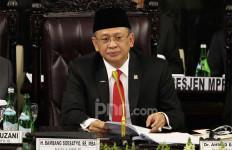 689 Anggota MPR Hadiri Sidang Pelantikan Presiden - JPNN.com