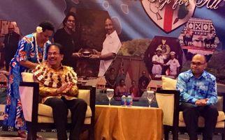 Sektor Pariwisata Fiji Bersolek demi Kelas Menengah Indonesia
