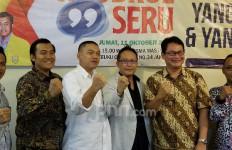 Kiai Ma'ruf Amin Diragukan Bisa Sekuat Jusuf Kalla - JPNN.com