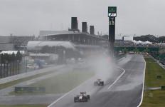Kualifikasi F1 GP Jepang Diundur Lantaran Topan Hagibis - JPNN.com