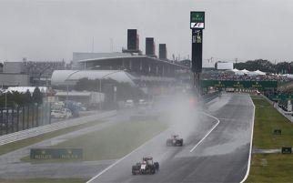 Latifi Kembali Dipercaya Menunggangi Williams FW42 di Sisa Seri F1 201