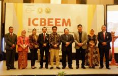 Akademisi Hingga Praktisi Harus Proaktif Terhadap Perkembangan Model Bisnis - JPNN.com