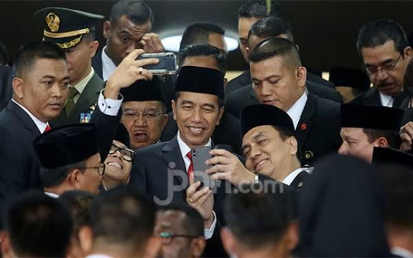 Para Tokoh Muhammadiyah Ini Dianggap Layak Masuk Kabinet Jokowi-Amin - JPNN.com