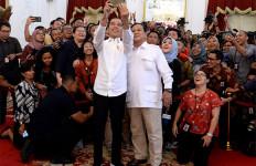 Kalau Jokowi dan Prabowo Sudah Begini, Hampir Pasti Gerindra Dapat Jatah Menteri - JPNN.com