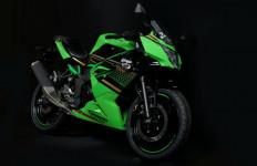 Kawasaki Rilis Ninja 250SL dengan Livery KRT, Harga Rp 41.5 Juta - JPNN.com