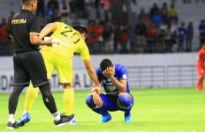 Gagal Raih Tiket ke Babak 8 Besar, Persiba Segera Coret Tiga Pemain - JPNN.com
