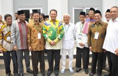 Bamsoet: Teroris Tidak Pantas Disebut Orang Beragama - JPNN.com