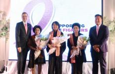Bangun Kesadaran Masyarakat untuk Mengurangi Kanker Payudara Stadium Lanjut - JPNN.com