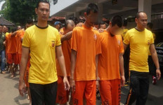 38 Tersangka Penyalahgunaan Narkoba Diamankan - JPNN.com