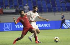 Tenggelam di Dubai, Indonesia Juru Kunci Grup G Kualifikasi Piala Dunia 2022 Zona Asia - JPNN.com
