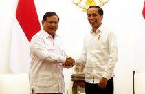 Kabar Terbaru soal Kans Prabowo Subianto jadi Menteri Pertahanan - JPNN.com
