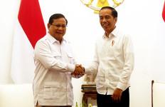 Bamsoet Yakin Jokowi Sudah Berhitung Mengajak Prabowo Masuk Kabinet - JPNN.com