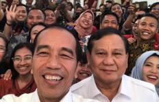 Di Depan Jokowi, Prabowo Ungkap Alasan Dukung Pemindahan Ibu Kota - JPNN.com