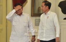Sepertinya Pendukung Jokowi Bakal Tetap Santai Meski Gerindra Dijatah Kursi Menteri - JPNN.com
