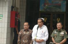 Jokowi: Pengamanan Pejabat Ditambah - JPNN.com