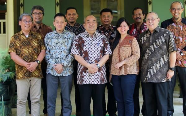 Yogyakarta Siap Sebagai Calon Tuan Rumah Piala Dunia U-20 - JPNN.com