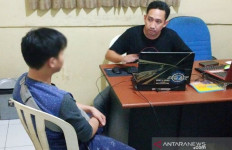 Curi Uang Bos Rp48 Juta, Lapor Polisi terjadi Perampokan, Begini Ceritanya - JPNN.com