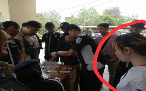 Oknum Anggota Dewan Pemakai Narkoba Itu Lolos dari Jeratan Hukum - JPNN.com