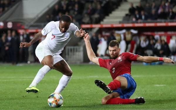 Ceko Beri Inggris Kekalahan Perdana di Kualifikasi Piala Eropa 2020 - JPNN.com