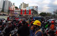 Wacana Pembatasan Motor di Jalan Raya, Komunitas: Kami Bayar Pajak! - JPNN.com