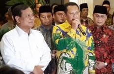 Bamsoet Sebut Pernyataan Pak Prabowo Luar Biasa - JPNN.com
