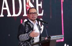 Menaker Buka Fashion Paradise 2019 - JPNN.com