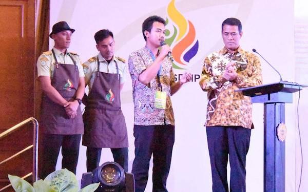 YESS Siap Lahirkan Wirausaha Milenial - JPNN.com