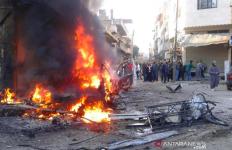 90 Tewas Akibat Bom Mobil, Somalia Salahkan Negara Asing - JPNN.com