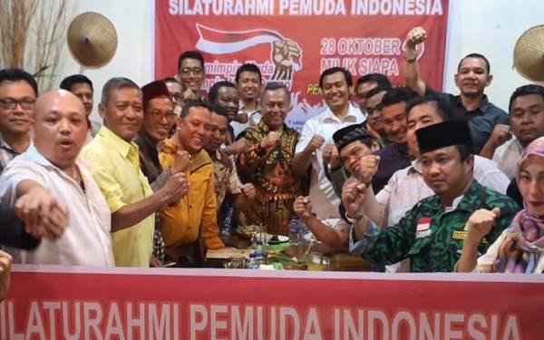 RIB dan Forum OKP Kompak Minta Jokowi Pilih Sipil jadi Kepala BIN - JPNN.com
