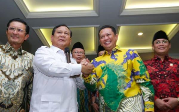 Bamsoet: Kondisi Wiranto Membaik, Terorisme Kita Hadapi Bersama - JPNN.com