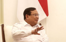 Sebenarnya yang Diajak Gabung Itu Prabowo atau Gerindra sih? - JPNN.com