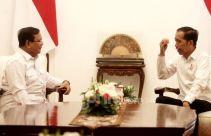 Soal Jatah Menteri di Kabinet Jokowi, Gerindra : Kami Tak Pernah Minta - JPNN.com