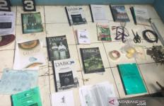 Densus 88 Antiteror Tangkap Seorang Terduga Teroris di Bekasi - JPNN.com