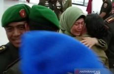 Tak Ada Unsur Pidana di Medsos Istri Kolonel Hendi Suhendi tentang Wiranto - JPNN.com
