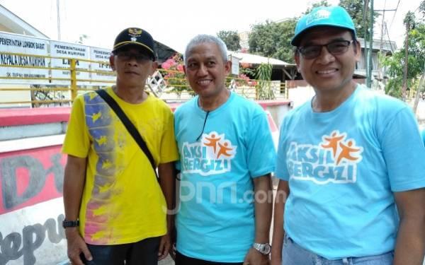 Begini Kiat Kades Kuripan NTB Menekan Angka Stunting - JPNN.com