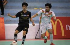 Putra UPI Putra Tantang Unpad di Final LIMA Futsal WJC 2019 - JPNN.com