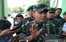 Pangdam Hasanuddin: Imbauan Ini Juga untuk Istri-istri Prajurit, Kendalikan Jarimu - JPNN.com