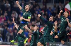 Pukul Yunani, Italia Lolos Piala Eropa 2020 - JPNN.com