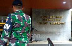 Kepala RSPAD Gatot Soebroto Kini Dijabat Letnan Jenderal - JPNN.com