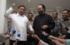 Baru PDIP yang Terima Gerindra untuk Masuk Koalisi? - JPNN.com