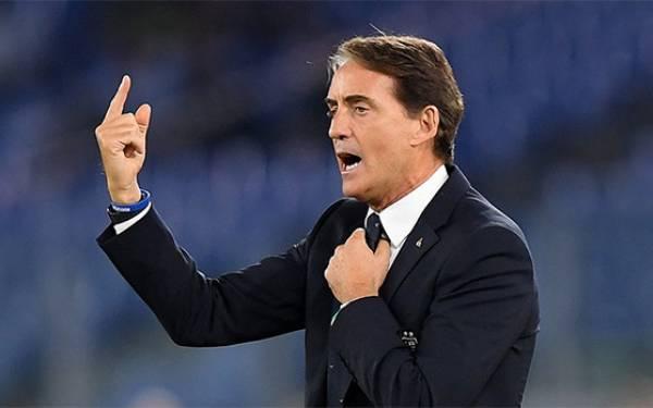 Roberto Mancini Bersumbar Setelah Italia Lolos ke Piala Eropa 2020 - JPNN.com