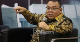 Pak SBY Sangat Berpengalaman, Sebaiknya Pesannya Tak Disikapi dengan Apriori