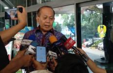 Apresiasi Partai Demokrat untuk Sikap Politik Presiden Jokowi soal Amendemen UUD - JPNN.com