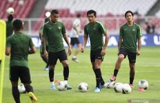 Indonesia vs Vietnam: Semoga Terukir Sejarah Manis di Bali - JPNN.com