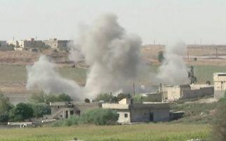 Situasi Memanas, Prancis Tarik Pasukan dari Suriah