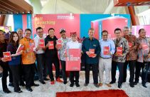 Anti-Mainstream Marketing, Buku Bupati Anas Ungkap 20 Resep Memajukan Banyuwangi - JPNN.com