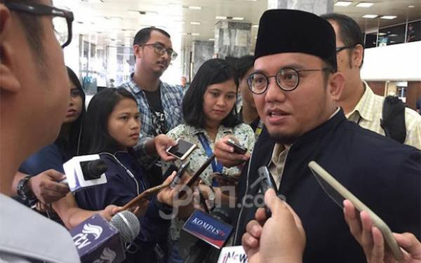 Rapimnas Gerindra 2019: Tiga Sikap Politik Prabowo - JPNN.com